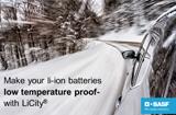 锂离子电池水性负极粘合剂助力电池容量提升及降低充电频率