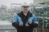 AI for smarter chemical industry
