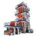 光興塑膠:五層複合高速吹袋機