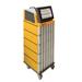 長新科技體現穩定的溫度控制系統