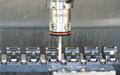 马波斯MIDA VOP40(可视化光学传输式测头)