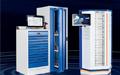 霍夫曼 智能仓储系统Tool24和PickOne
