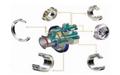 NKE轴承产品在风电齿轮箱上的应用