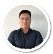 广州艾卓生物科技有限公司 技术总监 张晓琮先生