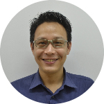 Mr Yee Wu Aik
