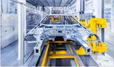 激光技术在汽车生产中的应用趋势